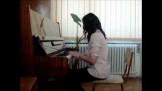 Пролетен клавирен концерт 2012