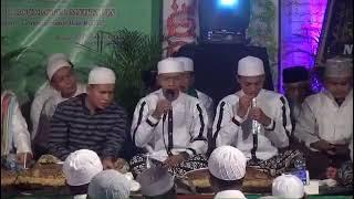 Azzahir Ya hayatirruh live Gondangmanis Bae Kudus Desember 2017