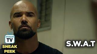 S.W.A.T. - 2.02 - Sneak Peek VO #3