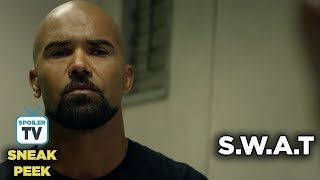 "S.W.A.T. - Episode 2.02 ""Gasoline Drum"" - Sneak Peek VO #2"