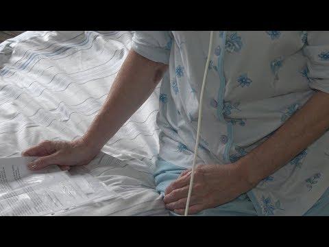 Tętnicze i żylne ciśnienie w patologii