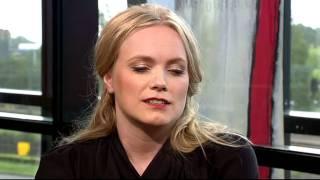 Ane Brun - Interview