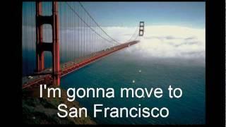 Brett Dennen- San Francisco Lyrics
