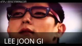 Presentación DVD Lee Joon Gi