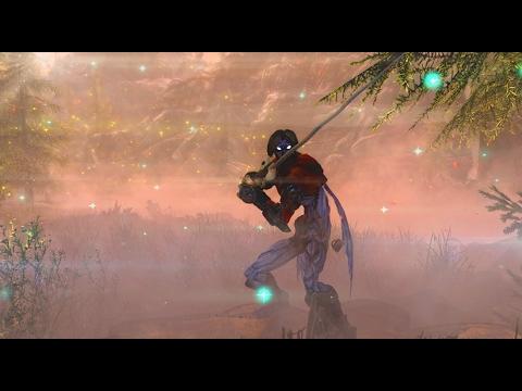 Soul Reaver in Skyrim - Skyrim SE Mods Weekly #4