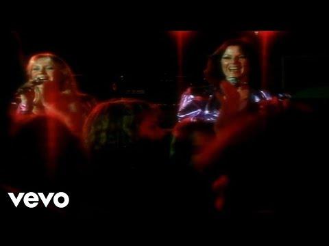 Abba - Voulez-Vous (Official Video)