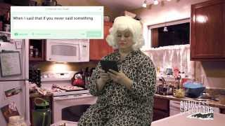 Tweets of the Rich & Famous: Paula Deen #4