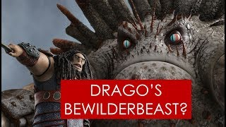 Download Youtube: The Bewilderbeast's Sad Story EXPLAINED - Drago Bludvist's Weapon