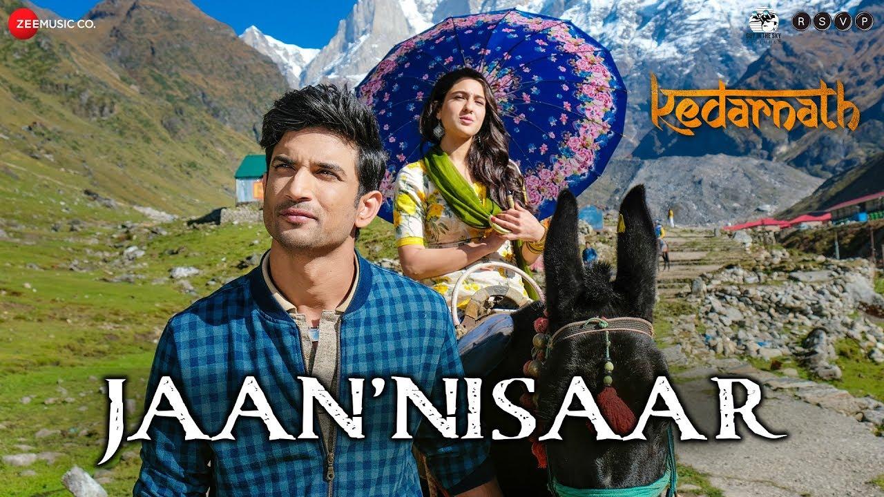 Jaan Nisaar Song Lyrics Meaning and Translation