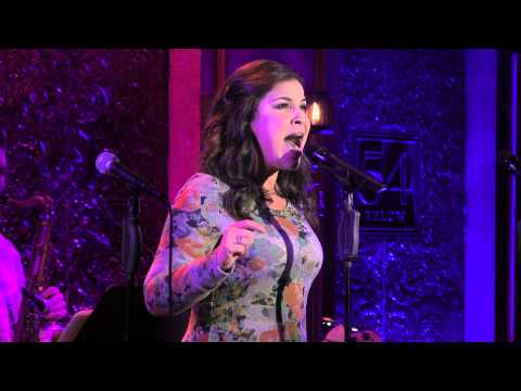54 Below with Lindsay Mendez - Lost in the Brass