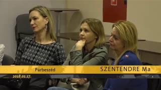 Szentendre MA / TV Szentendre / 2018.01.17.