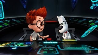 Trailer of Mr. Peabody & Sherman (2014)