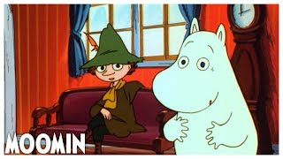 Adventures from Moominvalley EP1: Spring in Moomin Valley   Full Episode