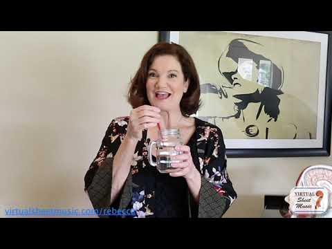 Vocal Articulation, part 2