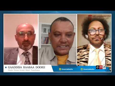 OMN: GRD - Oromoo ganamee fi Boordii Filannoo