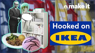 Why You Spend So Much Money At Ikea