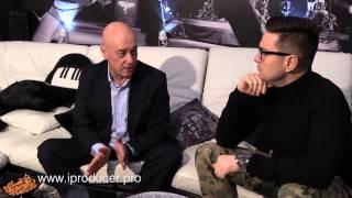 IPRODUCER - Интервью с Игорем Сандлером