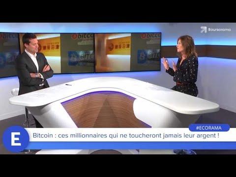 Prekyba bitcoin australijoje