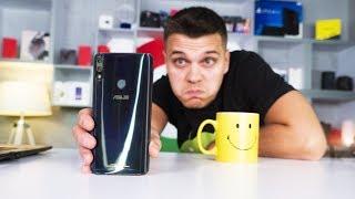 ЭТО ТОП СМАРТФОН! В жопу Яндекс Телефон и Honor 8X, пришел ASUS Zenfone Max Pro M2