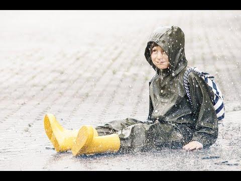 Scende la pioggia - Style Piccoli