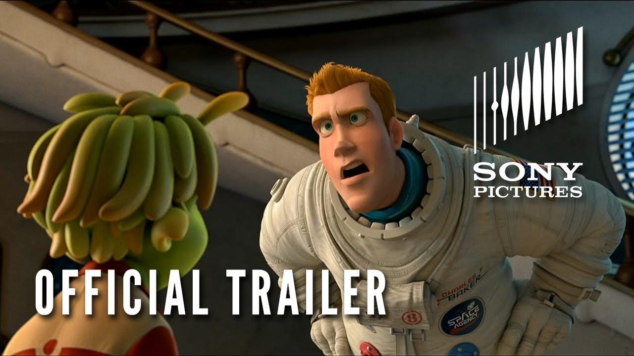 Video trailer för Planet 51 - Trailer #2