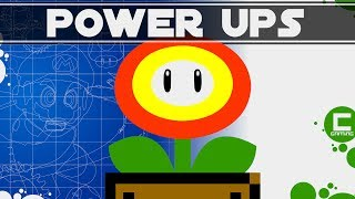Deconstructing Power Ups: What Modern Games can learn from the first Super Mario Bros.