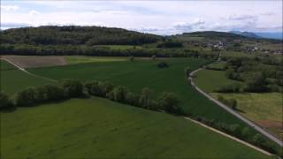 2km flight Parrot Bebop 2 drone skycontroller - FPV 2km Bebop 2