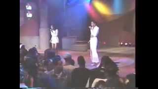 Soul Train 95' Performance - Changing Faces - Foolin' Around!