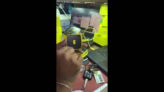 How To Unlock EE 4G LTE Osprey mini 3 MiFi Alcatel EE40VB wifi mobile Hotspot router Unlock Done