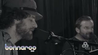 "Dispatch - ""Not Messin'"" - The Hay Bale Sessions @ Bonnaroo 2012 