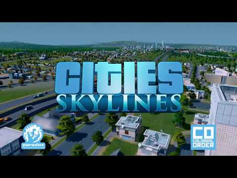 Видео № 1 из игры Cities Skylines [NSwitch]
