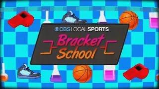 CBS Local Sports: Bracket School: Tip #2