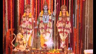 Siya Ram Mein Sab Jag Gyani Karahu Pranam Jodi Hariom Sharan