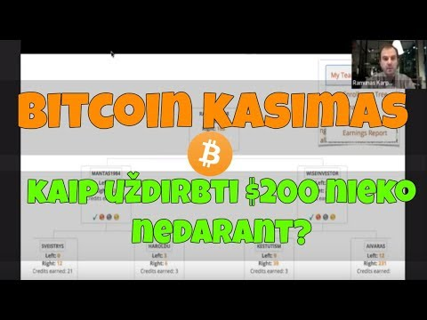 Internetiniai pinigų priėmimo forumai