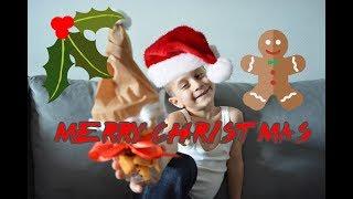 Τι έφερε ο Άγιος Βασίλης; Δώρα Χριστουγέννων | Geo Kids