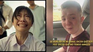 Los 5 Videos mas TRISTES del Mundo(te hara llorar mucho) para reflexionar