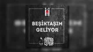 Hayko Cepkin'den Beşiktaş bestesi