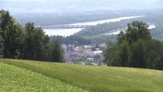 preview picture of video 'Ottensheim Dürnberg 07 06 2012'