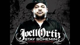 Joell Ortiz - Stay Schemin Freestyle (NEW!!)