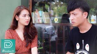 Đẹp Trai Không Bằng Chai Mặt - Phần Cuối | Phim Hài Ca Nhạc Đàn Đúm TV | Quang Líp | Linh Bún