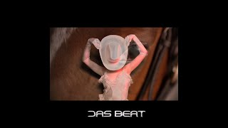 "Das Beat – ""Bubble"""