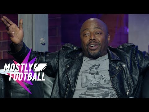 Donnell Rawlings On How Many F**KS He Gives About Sex In Driverless Cars | Mostly Football