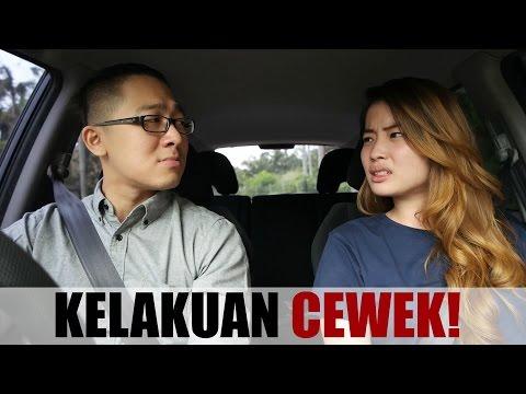 Video 6 KELAKUAN CEWEK YANG DIBENCI COWOK !!
