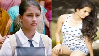 Hrithik Roshan's Sister In Agneepath Then and Now