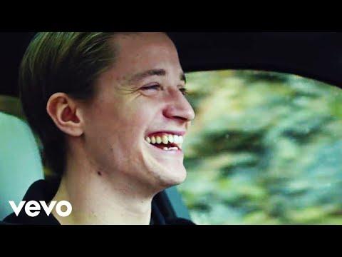 Kygo - Happy Now ft. Sandro Cavazza (Official Video)