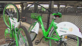 Bike Share Battle Brewing In Boston Area