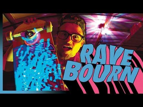 Ben Raybourn - Ravebourn