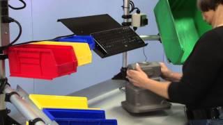 Low Cost World Class Ergonomic Workstations