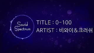 BewhY(비와이) & Crush(크러쉬)   0 100(제로백)   [Korean Lyrics(가사)]