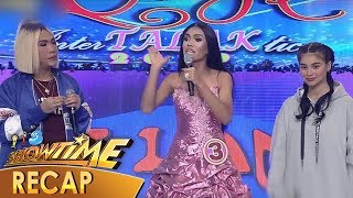 It's Showtime Recap: Wittiest 'Wit Lang' Moments Of Miss Q & A Contestants - Week 15